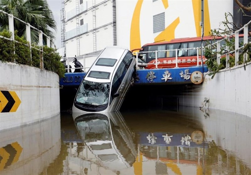 Nine Killed, Many Missing, after Typhoon Hato Hits Macau