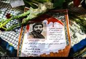 خاطرهای کمتر شنیده شده از شهید حججی