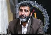حسین یکتا: مجاهدت شهدای مدافع حرم باید قوی تر نوشته شود