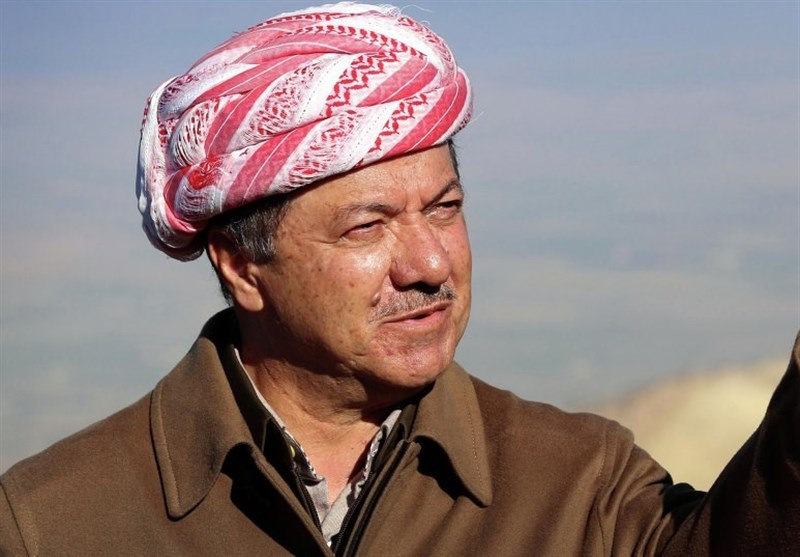 Barzani Firm on Kurdish Referendum, Defying Iraq MPs