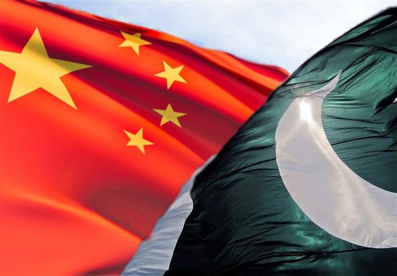 حمایت چین از موضع پاکستان برای حل مسئله کشمیر