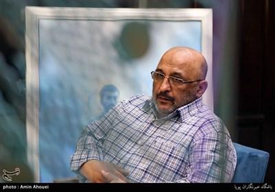قدیریان: پرداخت درست هنرمند به فرهنگ شیعی میتواند او را از باتلاق دنیا نجات دهد/ سینمای قدرتمند مستلزم نقاشی قدرتمند است