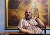 تازهترین تابلو نقاشی عبدالحمید قدیریان رونمایی میشود