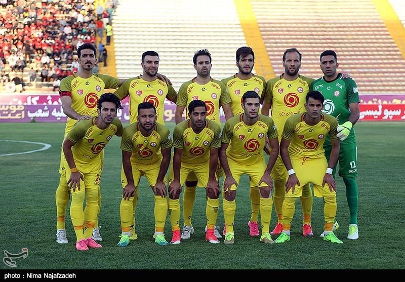 چرا در جلسه با وزیر ورزش نمایندهای از نفت تهران حضور نداشت؟ + عکس