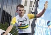 دوچرخهسوار المپیکی متهم به فروش قرص اکستازی شد