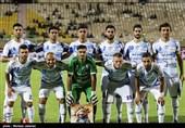بازی تدارکاتی استقلال خوزستان برابر حفاری