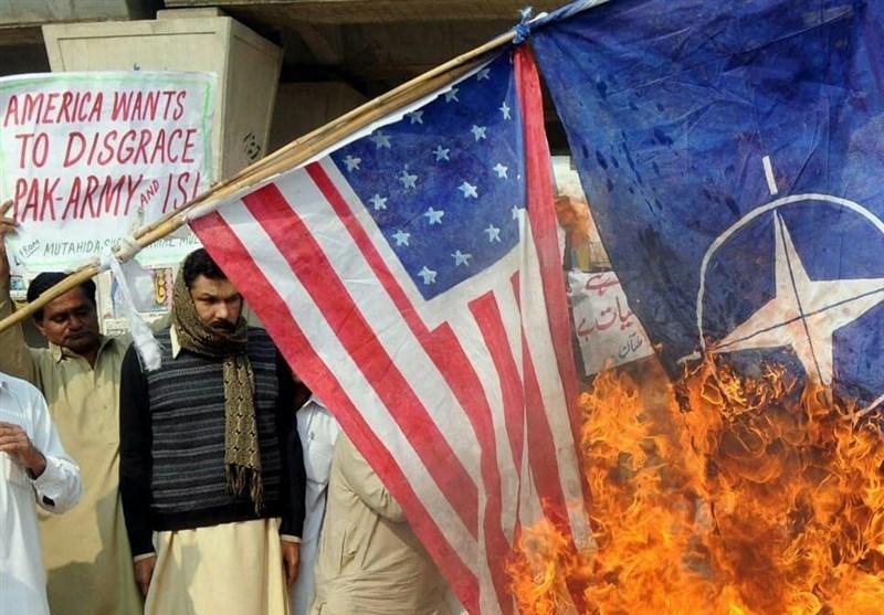 پاکستان امریکن نیٹو اتحاد سے الگ ہونیکا اعلان کرے، عبدالقیوم خان