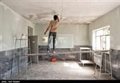 16 هزار کلاس درس در استان تهران نیاز به تخریب و بازسازی دارد