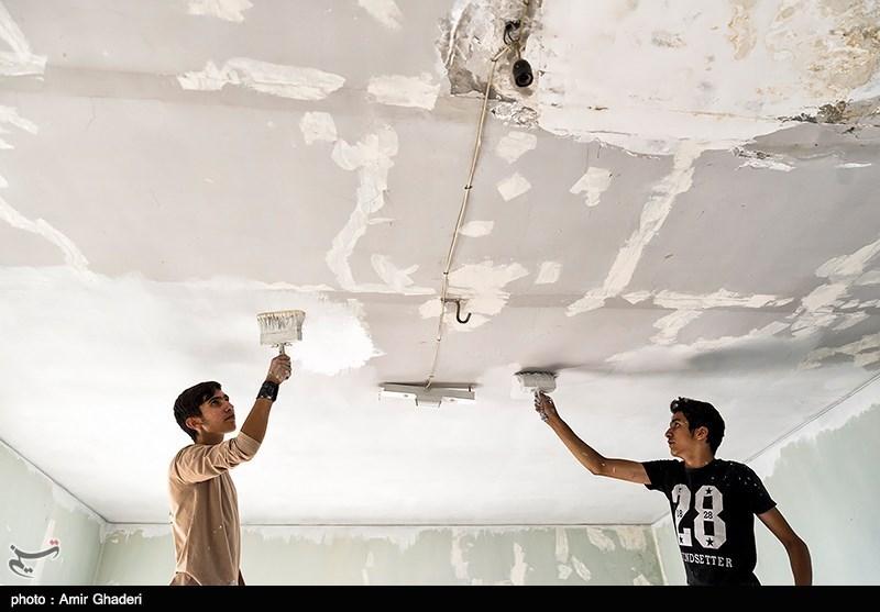 731 کلاس تخریبی استان بوشهر نیاز به بازسازی دارد