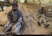 ایران کے شہر ہمدان کا دفاع مقدس میوزیم
