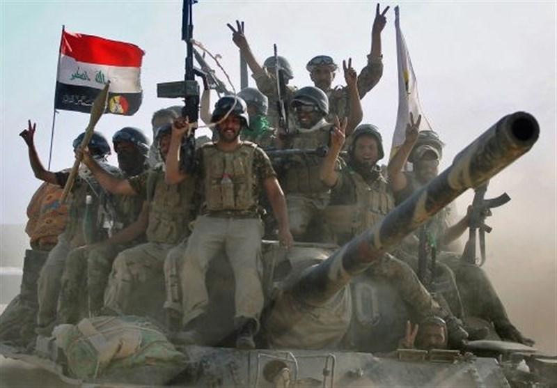 قائد الشرطة الاتحادیة یعلن مقتل 207 إرهابیا فی عملیات الحویجة