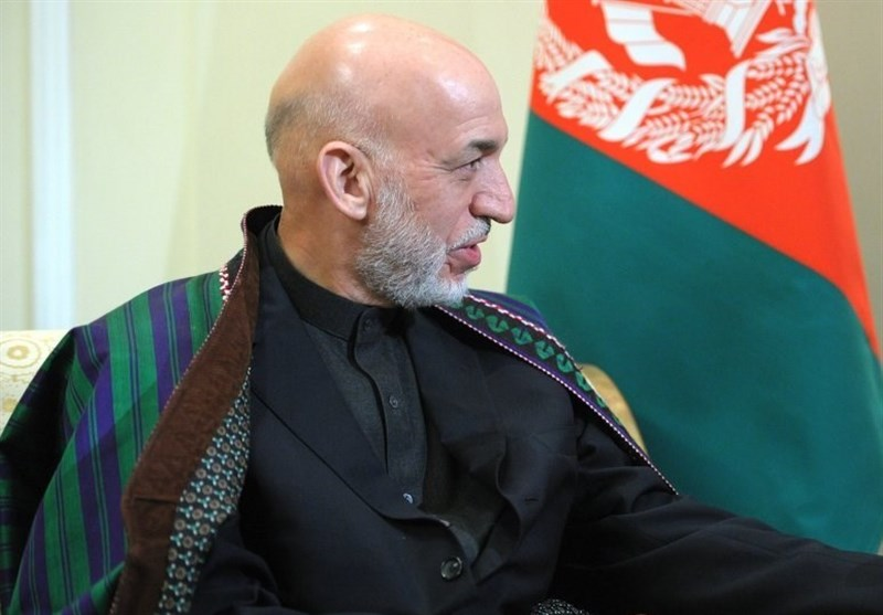 Ex-Afghan President Karzai: Trump Strategy Risks More Bloodshed