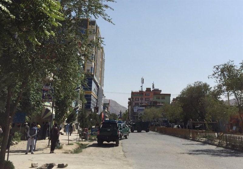 حمله به مسجد شیعیان کابل