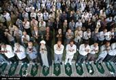 استکبار جهانی به دنبال تهدید ملتها در منطقه است