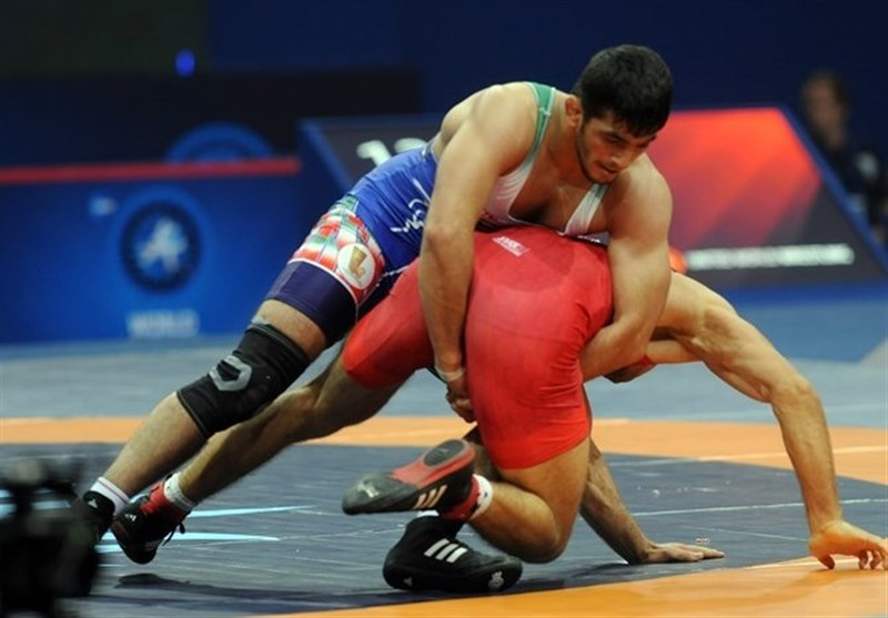 Iran's Yazdani Takes Over Top UWW Ranking in Freestyle