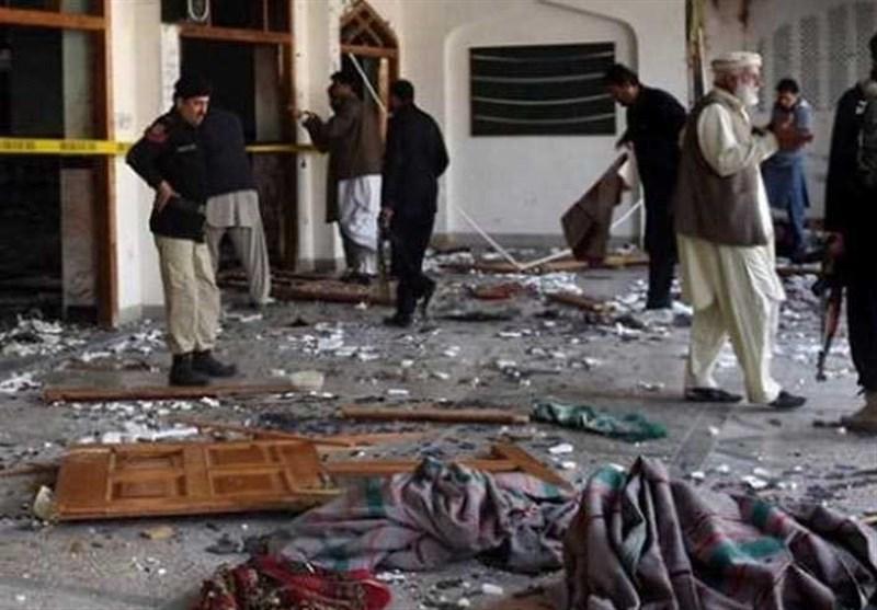 ایران کی افغانستان میں شیعہ مسجد پر دہشتگردوں کے حملے کی سخت الفاظ میں مذمت