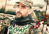 سومین سالگرد شهید مدافع حرم «پورابراهیمی» در رشت برگزار میشود