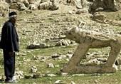 سنگ قبرهایی که برای زنان ساخته نمیشود + تصاویر