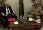 İngiltere Dışişleri Bakanı: Kaddafi'nin Devrilmesi Libya İçin Bir Facia Oldu