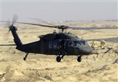 US Chopper Crashes in Iraq Killing, Injuring Several Soldiers