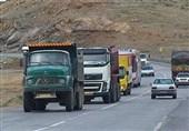طرح ممنوعیت ورود کامیون و وسائل نقلیه سنگین به شهر در ساوه اجرا میشود