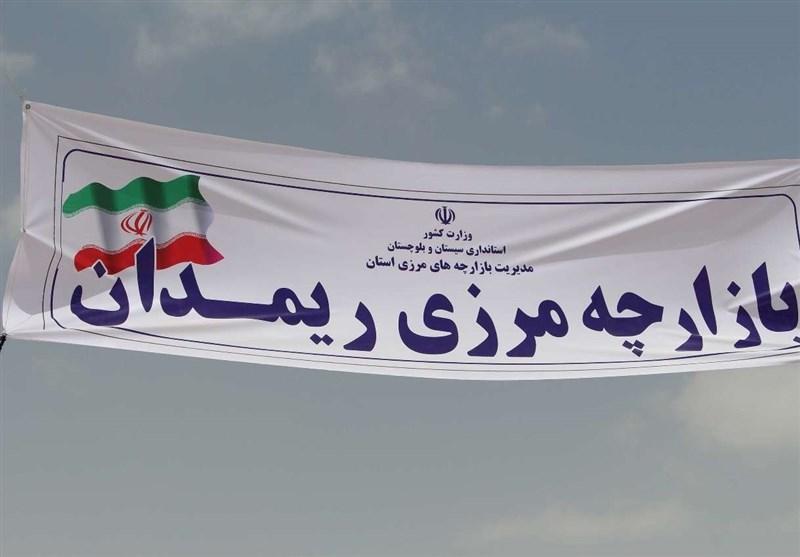 رئیس سازمان راهداری: فاز نخست پایانه مرزی ریمدان چابهار تکمیل میشود