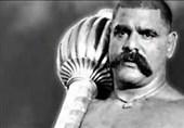 «پهلوان گاما» افتخار پاکستان، الگوی بروسلی و یگانه قهرمانی که هیچگاه شکست نخورد+تصاویر