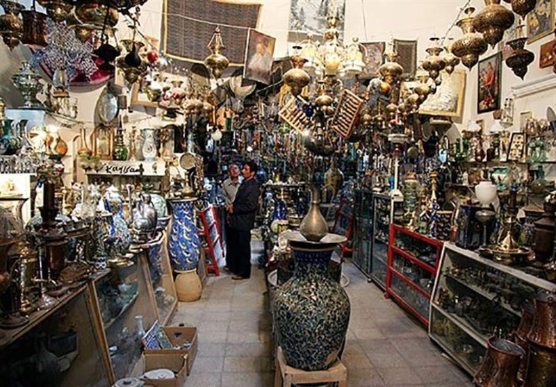 Yazd Bazaar: One of World's Oldest Traditional Markets