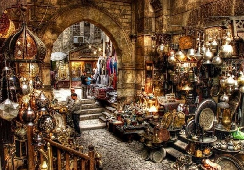 Yazd Bazaar: One of World's Oldest Traditional Markets ...