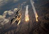 آمادگی خلبانان آمریکایی برای افزایش حملات هوایی در افغانستان