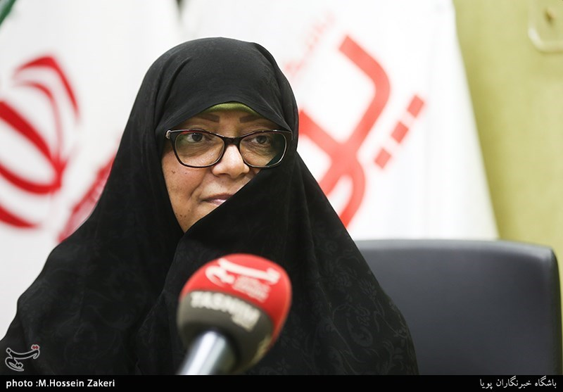 خواهر شهید ابراهیم هادی: شهدای مدافع حرم راه شهدای دفاع مقدس را جاودانه کردهاند