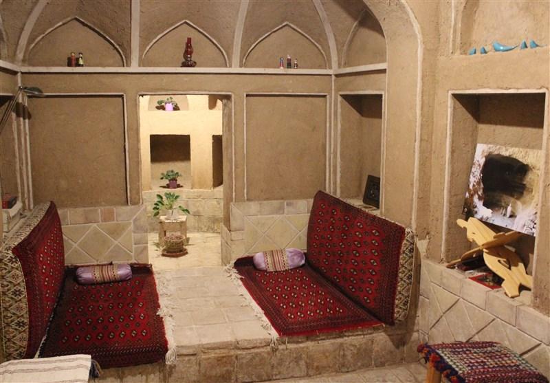 میزگرد ـ اصفهان| توسعه اقامتگاههای بومگردی در روستاهای استان اصفهان