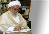 مشهد| حال عمومی آیتالله مکارم شیرازی مساعد است
