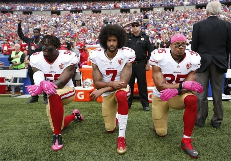 NFL Anthem Protest: New Policy on Hold after Talks with Players' Union
