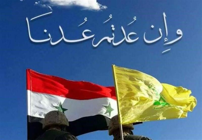 اتفاق شامل فی جرود القلمون لدحر تنظیم داعش من الحدود اللبنانیة السّوریة