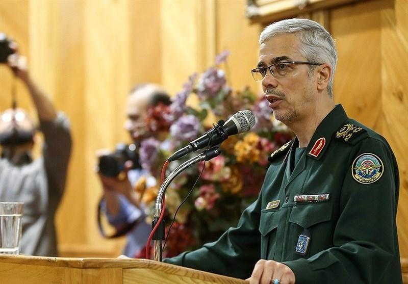 اگر حملہ ہوا تو جنگ ایرانی سرحدوں تک محدود نہیں رہے گی، جنرل باقری