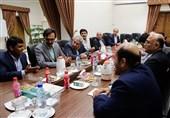 روابط اقتصادی و تجاری بوشهر با بنگلادش گسترش مییابد