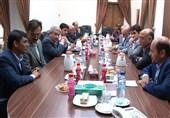 اتاق بازرگانی بوشهر به عنوان اتاق معین گسترش روابط تجاری ایران و بنگلادش تعیین شد