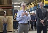 آیا آیفون 8 در جیب مدیر عامل اپل است؟