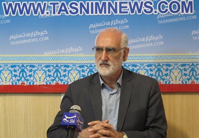 انتخابات پارلمان مشورتی زنان مشهد برگزار شد