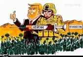 جای خالی مبارزه با مواد مخدر در استراتژی جدید آمریکا برای افغانستان
