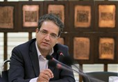 محمدسعید ایزدی