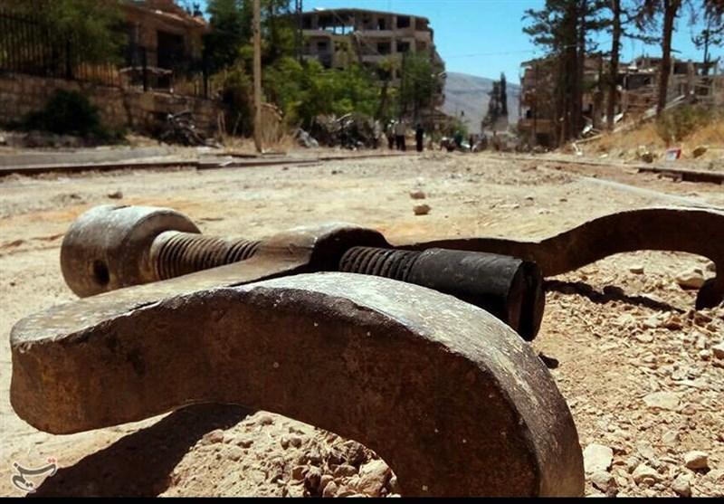 سوریه/ گزارش الزبدانی/3