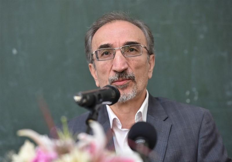 مشهد|تعداد گالریهای هنری افزایش یابد