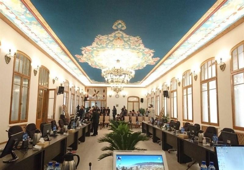 اساسنامه سازمانهای شهرداری تبریز بازنگری میشود