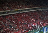 54,000 Tickets Sold for S. Korea, Iran Clash at World Cup Qualifier