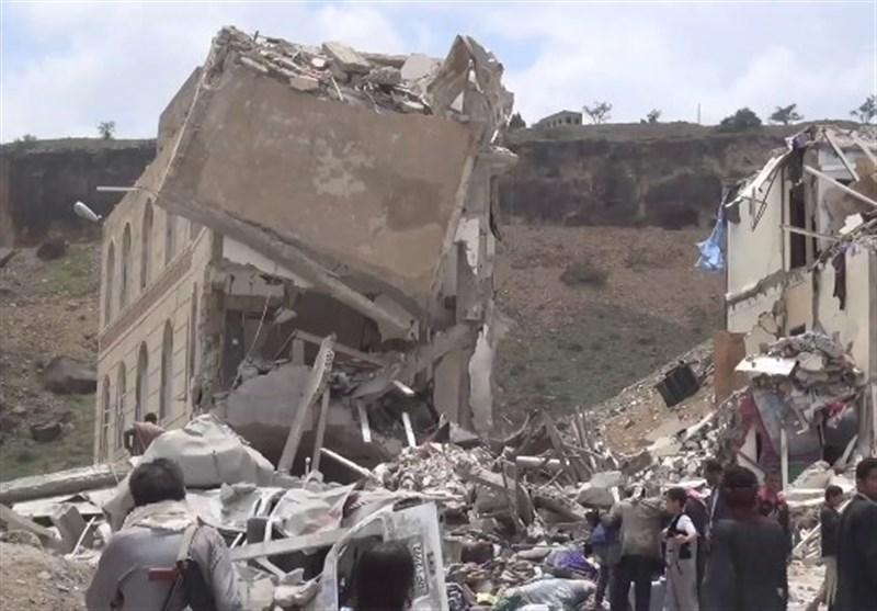 Umursamazlık Şemsiyesi Altında Günden Güne Kötüye Giden Yemen