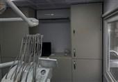"""جلالی: مرکز پزشکی""""شهید شکری"""" چهارمین مرکز تخصصی دندانپزشکی جهان است"""