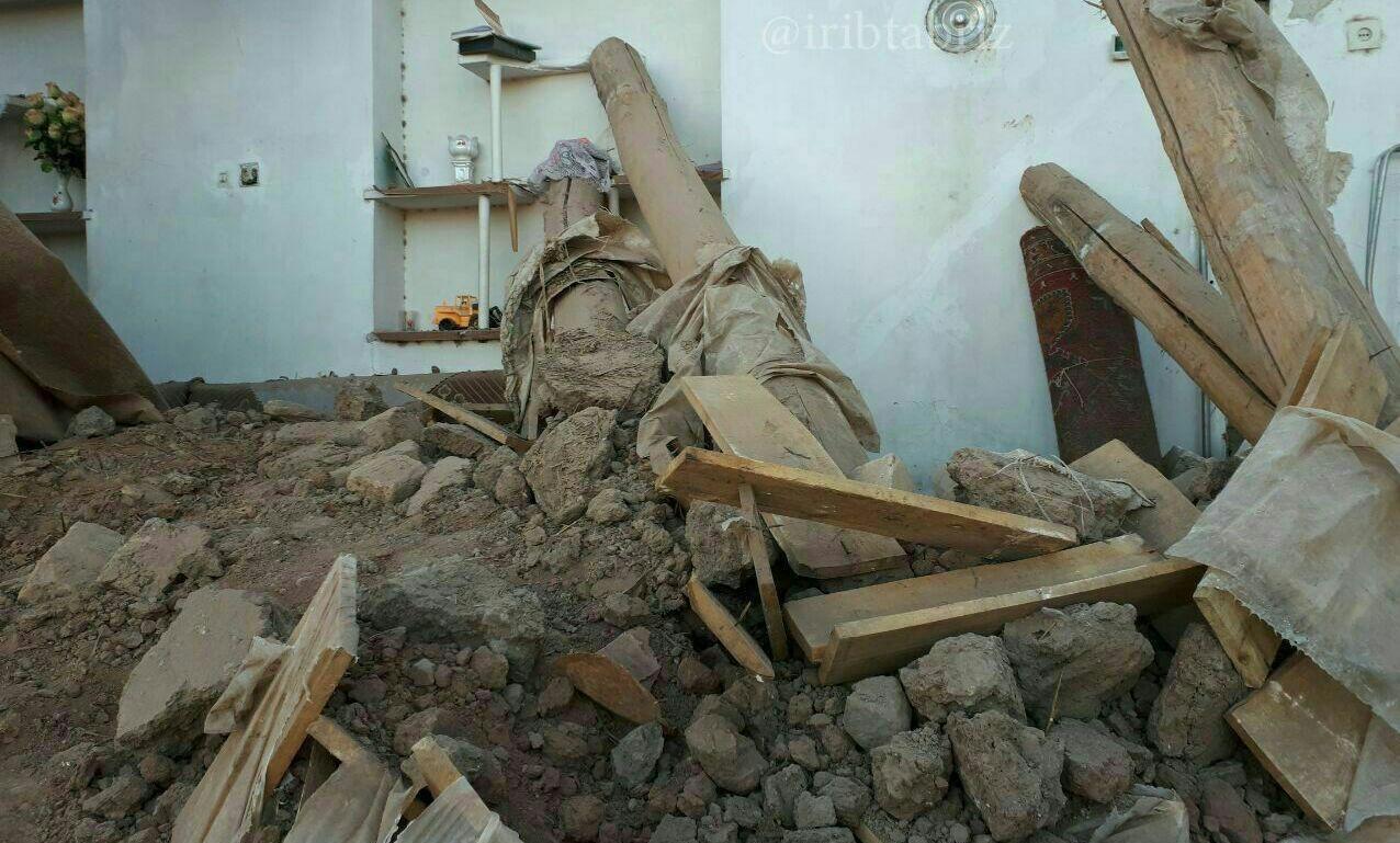 زلزله کردستان هیچگونه خسارت جانی نداشت/مردم به خانه های خود برگردند