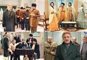 گلایه از فقدان تلهتئاتر در تلویزیون بر سر خاکِ پدر تلهتئاتر ایران